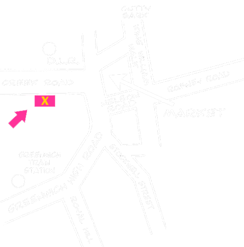 Map to shop